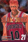 Slam Dunk, Volume 21