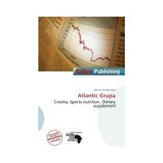 Atlantic Grupa - Carte in engleza