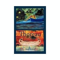 Thoreau - Carte in engleza