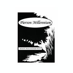 Pierson Millennium - Carte in engleza