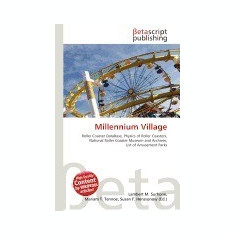 Millennium Village - Carte in engleza