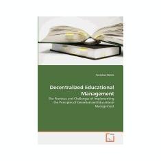 Decentralized Educational Management