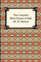 The Complete Short Stories of Saki (H. H. Munro) foto