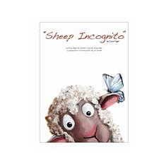 Sheep Incognito - Carte in engleza