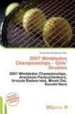 2007 Wimbledon Championships - Girls' Doubles