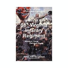 56th Virginia Regiment