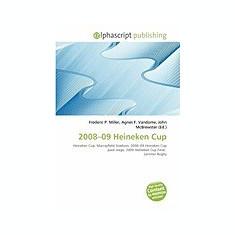 2008-09 Heineken Cup