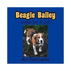 Beagle Bailey Looks for a Job - Carte in engleza
