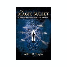 The Magic Bullet - Carte in engleza