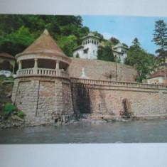 CARTE POSTALA HERCULANE ROMANIA CIRCULATA - Carte Postala Banat 1904-1918, Fotografie