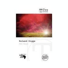 Roland Diggs - Carte in engleza