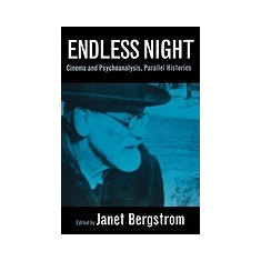 Endless Night: Cinema & Psychoanalysis, Parallel Histories - Carte in engleza