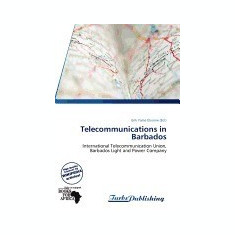 Telecommunications in Barbados - Carte in engleza