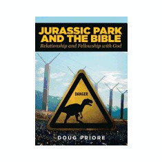 Jurassic Park and the Bible - Carte in engleza