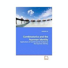 Combinatorics and the Feynman Identity - Carte in engleza