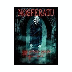 Nosferatu the Untold Origin - Carte in engleza