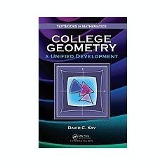 College Geometry: A Unified Development - Carte in engleza
