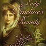 Lady Emeline's Remedy - Carte in engleza