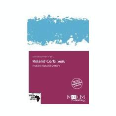 Roland Corbineau - Carte in engleza