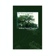 Walking Towards Yggdrasil - Carte in engleza