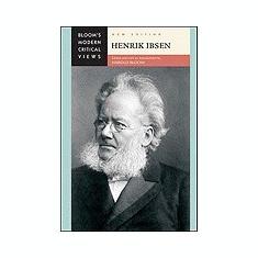 Henrik Ibsen - Carte in engleza