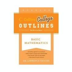 Basic Mathematics - Carte in engleza