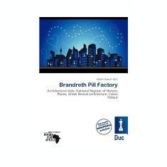 Brandreth Pill Factory