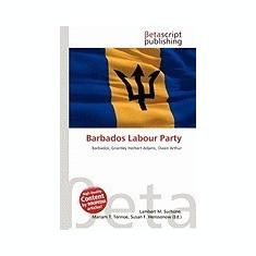 Barbados Labour Party - Carte in engleza