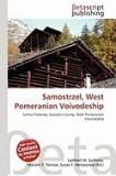 Samostrzel, West Pomeranian Voivodeship