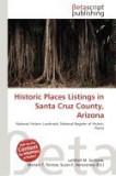 Historic Places Listings in Santa Cruz County, Arizona