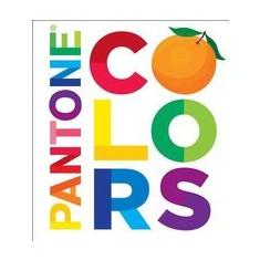 Pantone: Colors - Carte in engleza