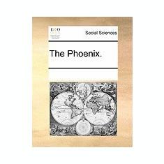 The Phoenix. - Carte in engleza