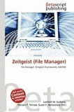 Zeitgeist (File Manager)