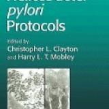 Helicobacter Pylori Protocols - Carte in engleza