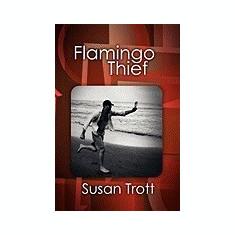 Flamingo Thief - Carte in engleza