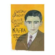 Conversations with Kafka - Carte in engleza
