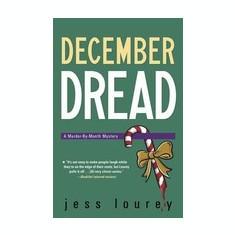 December Dread - Carte in engleza