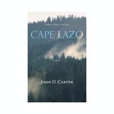 Cape Lazo - Carte in engleza