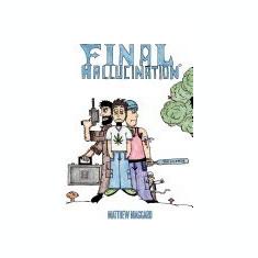 Final Hallucination - Carte in engleza