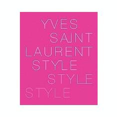 Yves Saint Laurent: Style - Carte in engleza