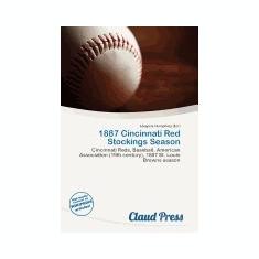 1887 Cincinnati Red Stockings Season