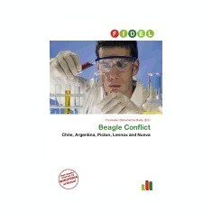 Beagle Conflict - Carte in engleza