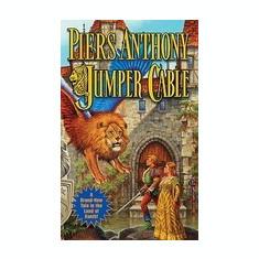 Jumper Cable - Carte in engleza