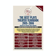 The Best Plays Theater Yearbook - Carte in engleza