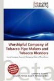 Worshipful Company of Tobacco Pipe Makers and Tobacco Blenders