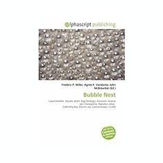 Bubble Nest - Carte in engleza