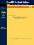 Studyguide for College Algebra by Barnett & Ziegler & Byleen, ISBN 9780072368680