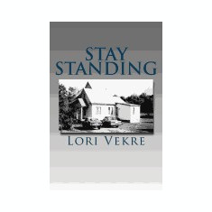 Stay Standing - Carte in engleza