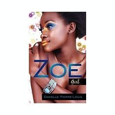 Zoe Girl - Carte in engleza