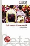 Nakamura Utaemon III
